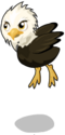 Eaglet an