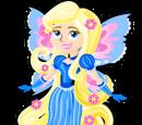 Rapunzel Fairy