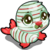 Cubby Seal Christmas single