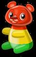 Gummy bear single