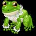 Lace bullfrog single