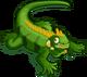 Iguana single