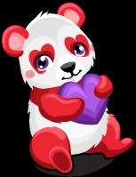 Adora-panda single