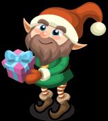 Fred the Christmas Elf single