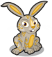 Mercury rabbit single