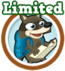Goal backpacking raccoon hud