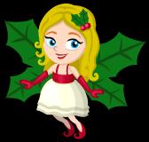 North pole fairy single