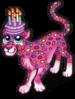 Party cheetah single