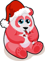 Peppermint panda single