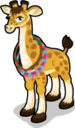 Circus Giraffe single