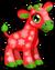Cubby Giraffe Christmas single