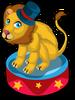 Circus Lion single
