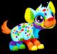 Hyena rainbow