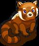 Red Panda single