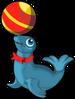 Circus Seal single