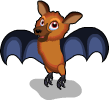 Flying fox static