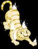 Byakko tiger single