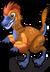 Deinonychus single