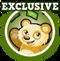 Goal cash panda hud