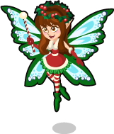 Holly Fairy single