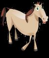 Mustang an