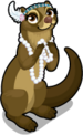 Jazzy river otter single