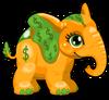 Cubby Elephant Bucks single