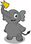 Babar the elephant an