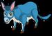 Donkey single