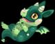 Dragon baby mile2 single
