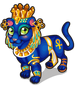 Cleopatra panther singel