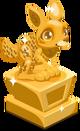 Cubby Kangaroo Trophy