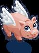 Flying Pig single