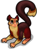 Malabar giant squirrel single