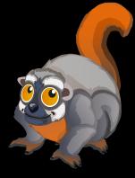 Owl Monkey single