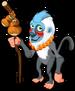 Shaman Monkey single