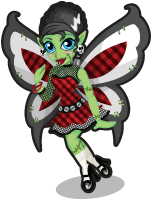 FrankenFairy single
