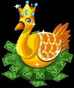 Golden goose single