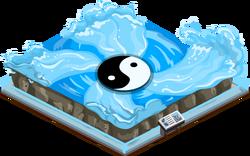 Zodiac water