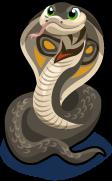 King Cobra single