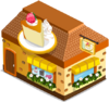 Cheesecake Bakery