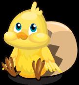 Mystery Chick single