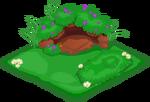 Bunny cubby habitat