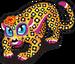 Flores jaguar single