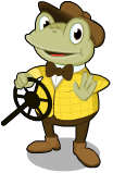 Mr. toad an
