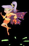 Space cadet fairy an