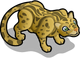 Clouded Leopard single