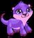 Cubby otter lunar single