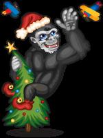 New york gorilla single