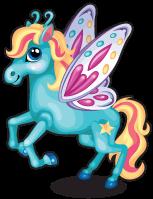 Pixie pony single